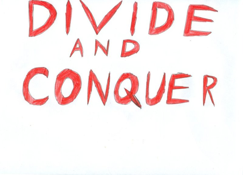 divide_and_conquer_logo_by_lukio5000-d9g9wvp